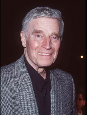 Charlton Hesten