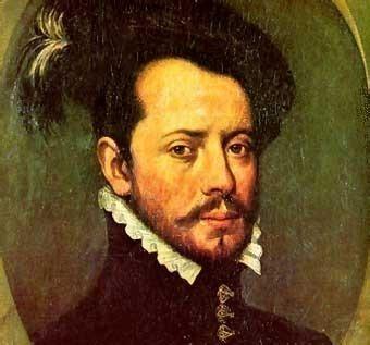 Hernándo Cortés