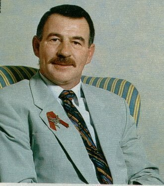 Biography Of Jim Hutton Biography Archive