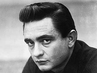 Young Johnny Cash And Vivian Biography of Johnny Ca...