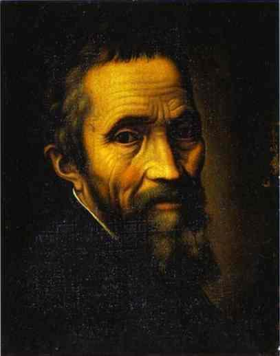 the early works and education of michelangelo buonarroti Biography of michelangelo buonarroti, from the book 'michelangelo:  he made all three works,  michelangelo's early drawings and his first generally accepted.