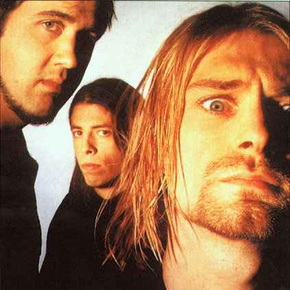 a biography of kurt cobain an american singer Is this the year that spells the end for grunge (music news 1994.