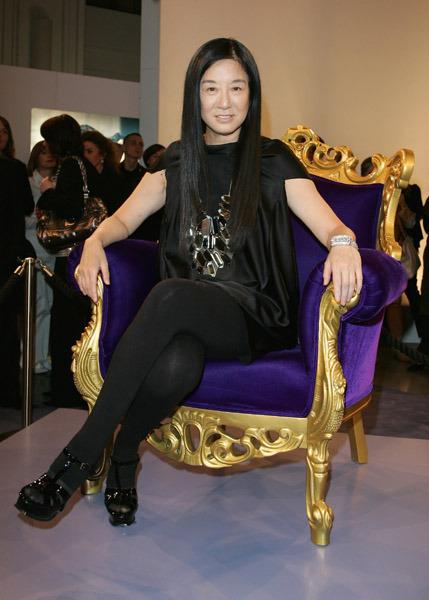 Biography Of Vera Wang Biography Archive