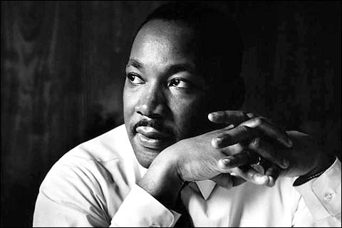 In Memoriam - Dr Martin Luther King, Jr.