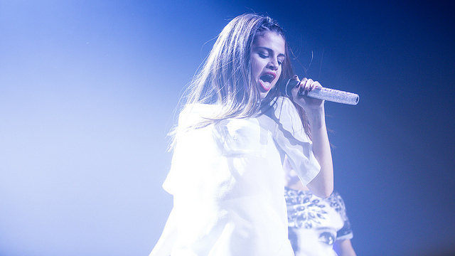Selena Gomez - Oslo Spektrum 2013