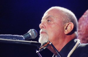 Billy Joel, Birmingham, NEC.