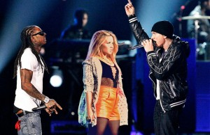 Demi Lovato & Eminem and Lil Wayne MANIP