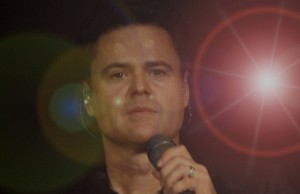 Donny Osmond (Brighton 2007)