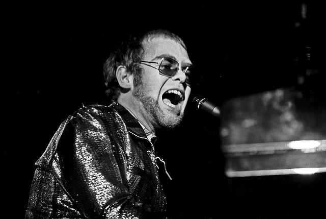 Elton John 1603720009