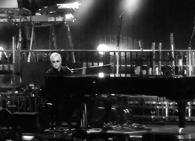 Elton John - Cleveland