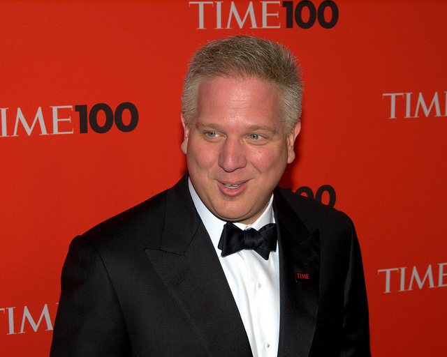 Glenn Beck Time Shankbone 2010 NYC