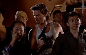 Guilty Viewing Pleasures: Big Trouble in Little China