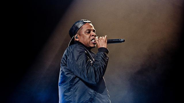 Jay-Z - Oslo Spektrum 2013