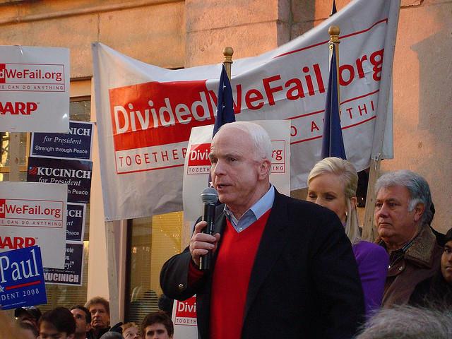 John McCain 2