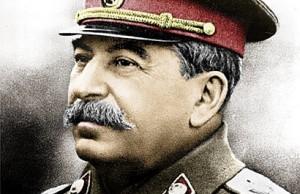Josef Stalin - ww2 era