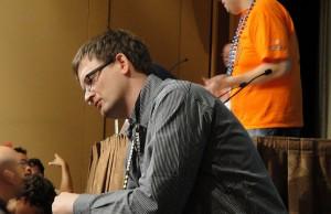 Markus Frind ASW10 Affiliate Summit West