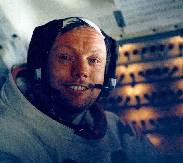 neil armstrong childhood - photo #17