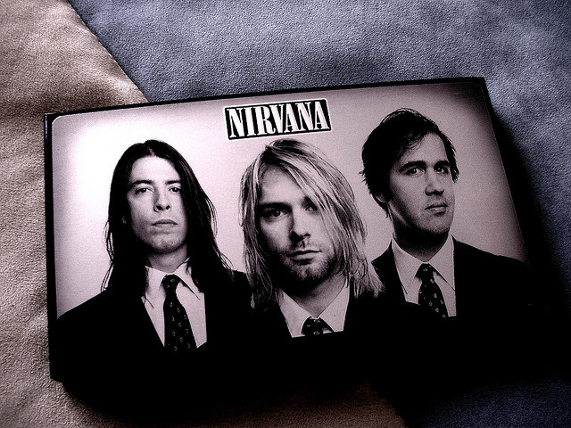 Nirvana Set Box