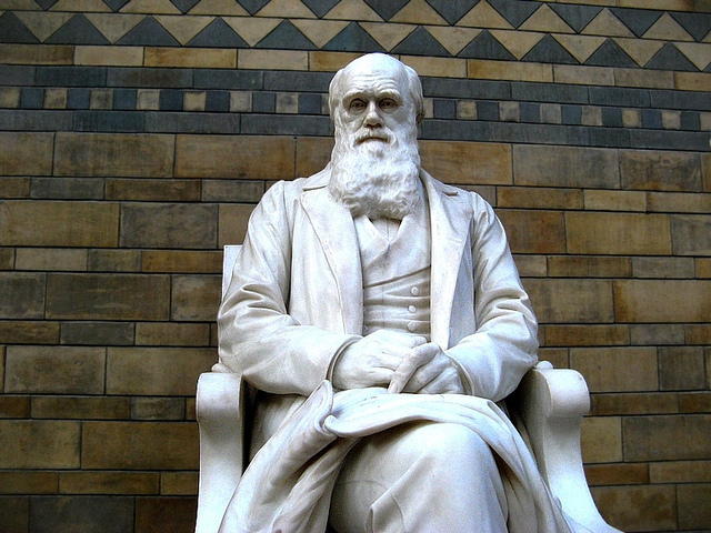 Charles of Darwin - Archive Biography Biography