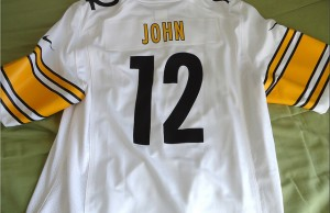 Pittsburgh Steelers Replica Jersey