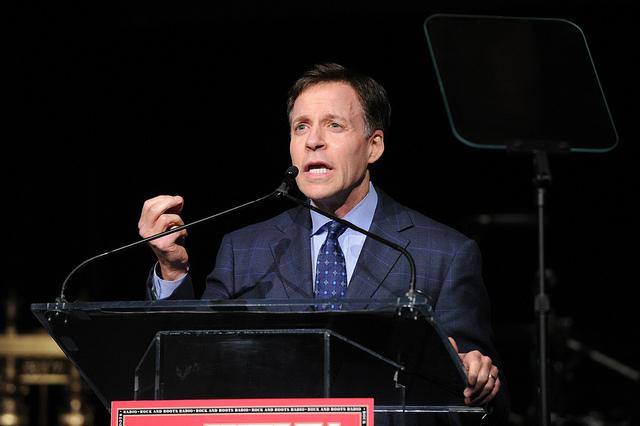 WFUV Gala 2012: Bob Costas