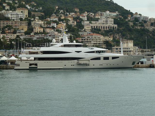 Motor Yacht Maraya