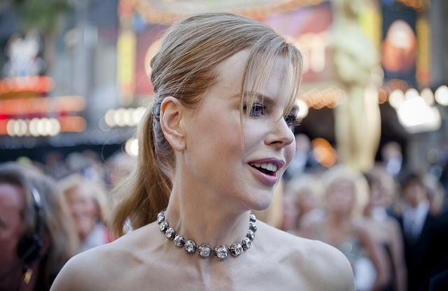 Nicole Kidman. OTRC.