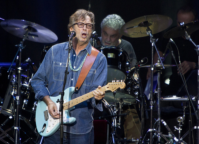 Eric Clapton 05062011-19