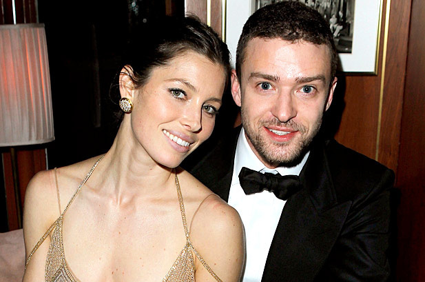 Justin Timberlake & Jessica Biel Marry in Italy