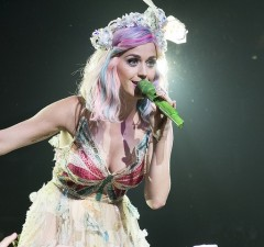 Katy Perry @ The O2 Arena