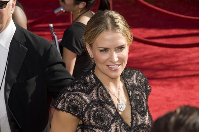 61st Primetime Emmy Awards Red Carpet