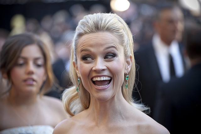 Reese Witherspoon. OTRC.