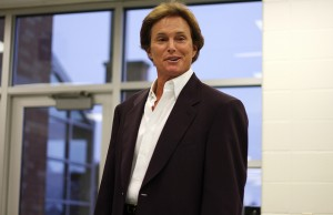 Bruce Jenner, Rice Lake High School