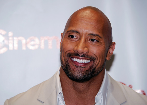 Dwayne Johnson CinemaCon-2012_012