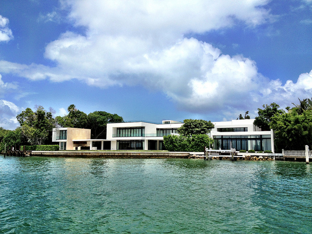 A-Rod sells Miami Beach Home for $30 Million