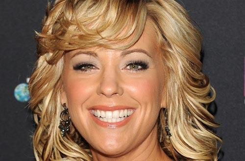 Celebrity Kate Gosselin
