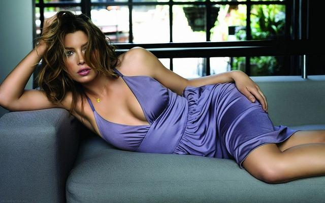 Jessica Biel Actress Model Singer