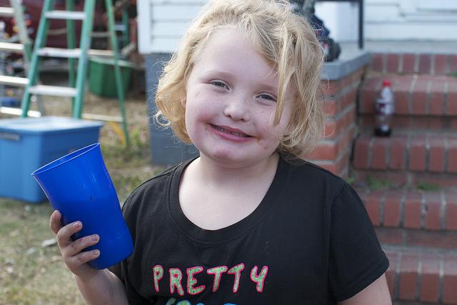 Honey Boo Boo - Ünnepel a család