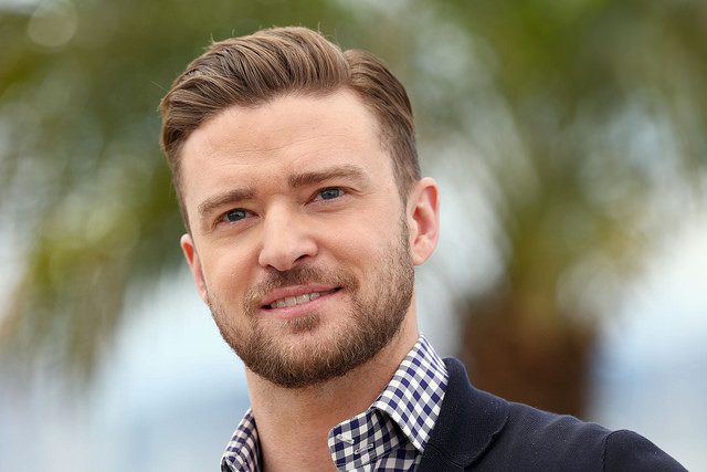 Justin Timberlake' not ready to become a father