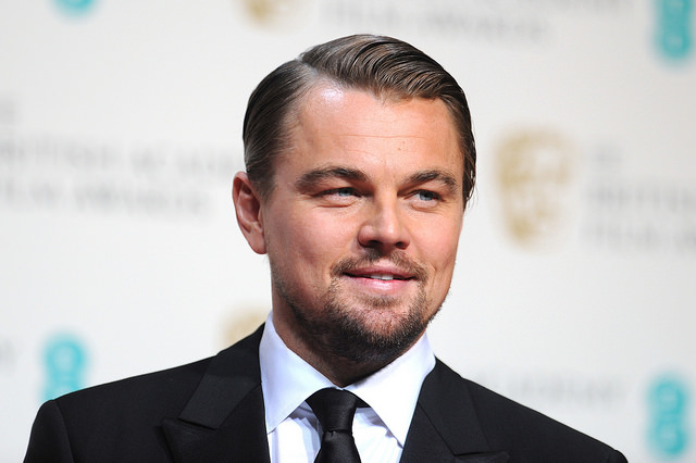 Leonardo Dicaprio Latest HD Wallpapers