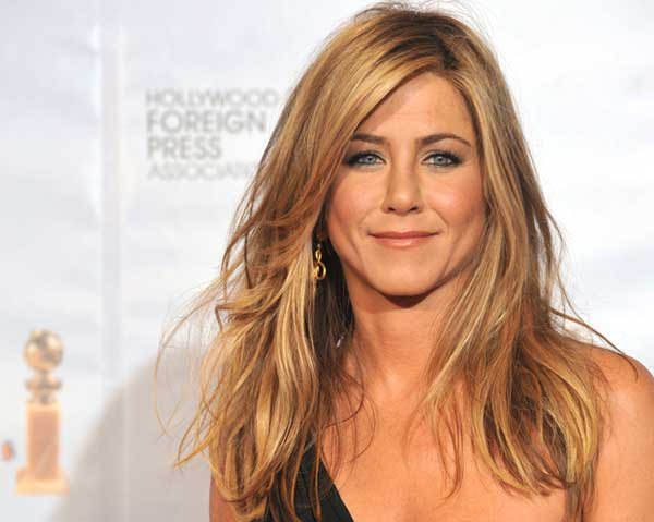 Jennifer Aniston Best Hot Pictures