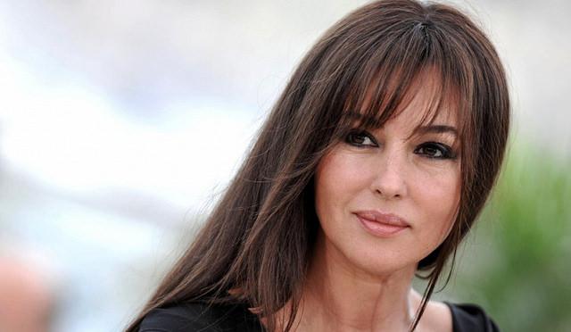 RT @PremiereFR: Spectre : Monica Bellucci croyait qu'elle allait remplacer Judi Dench http://t.co/H2eKWsOfHI