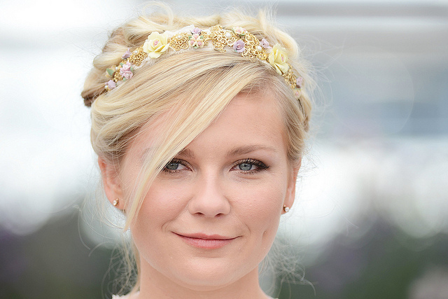 Kirsten Dunst - On The Road Cannes Photocall