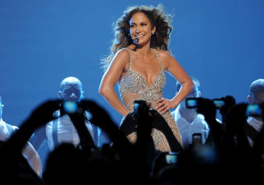 Jennifer Lopez Berlino Concerto Alexis It 12