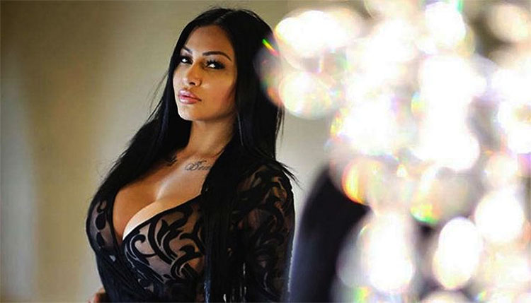 Brittanya Razavi Is An American Social Media Star Internet Sensation And An Actress She Was Born On July 7th In 1985 In Oxnard California And Currently
